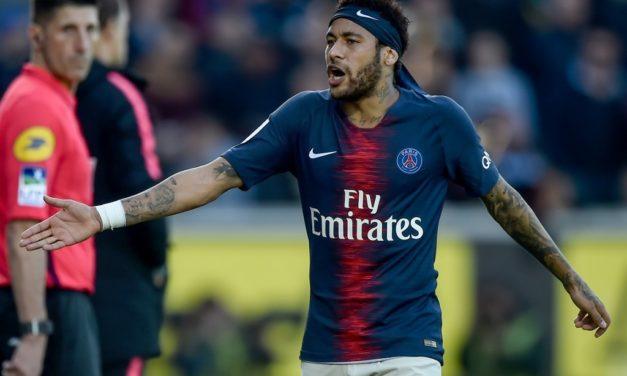 Dossier Neymar : le PSG refuse une folle offre du Real Madrid