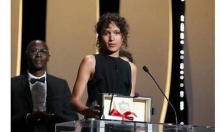 CINEMA : Un nouveau trophée pour Mati Diop