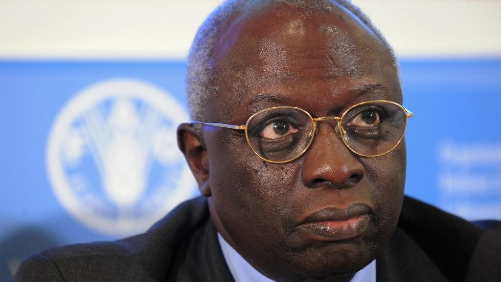 La dépouille de Jacques Diouf à Dakar jeudi, enterrement vendredi à Saint-Louis