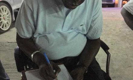 PETITION – Souleymane Ndéné demande la libération de Khalifa Sall