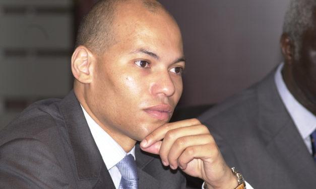 Réhabilitation de Karim Wade : l'Etat s'engage