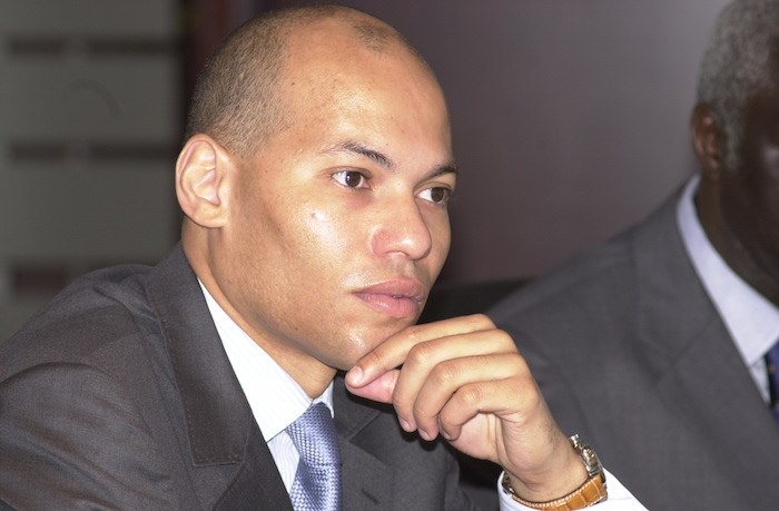 Réhabilitation de Karim Wade : l'Etat s'engage