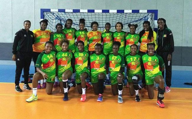 JEUX AFRICAINS RABAT 2019: Les Lionnes du Handball out