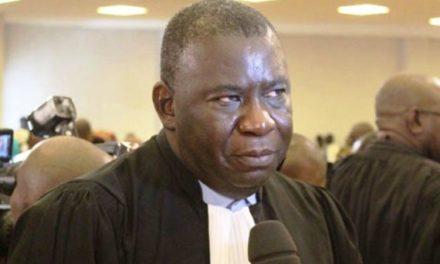 ATTAQUES CONTRE LES JUGES DE LA CEDEAO  – Assane Dioma Ndiaye assène ses vérités