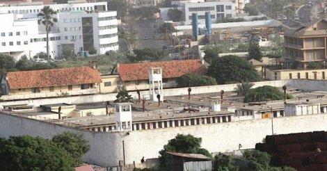 Décès de 2 détenus à Rebeuss: la police démarre les auditions