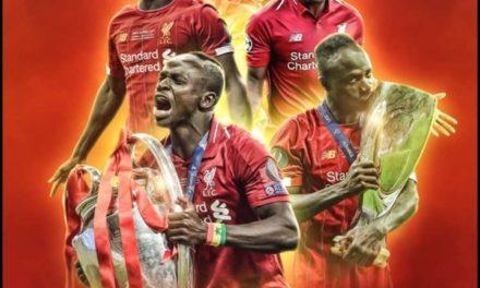 COUP DE GUEULE-Mané zappé : la farce de mauvais goût de l'UEFA