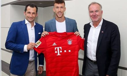 FOOT : Perisic file au Bayern