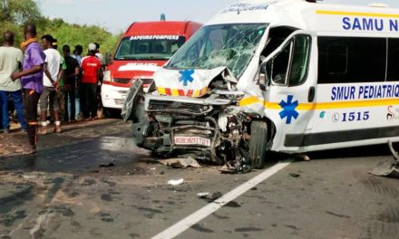 Accident de l'ambulance qui devait transporter les accidentés du cortège du ministre Oumar Youm : 3 morts