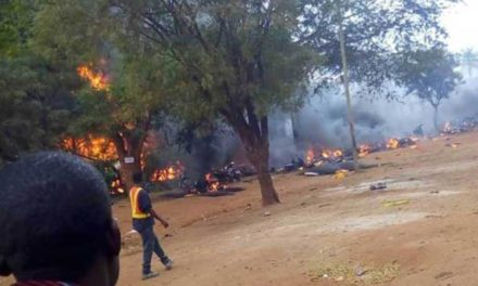TANZANIE : 60 morts dans l'explosion d'un camion citerne