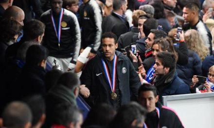 Le fan de Rennes a porté plainte contre Neymar