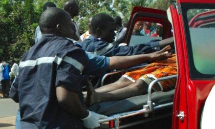 ACCIDENT A BIGNONA : Un mort et 3 blessés