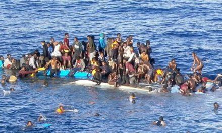 Migration clandestine vers l'Espagne : 31 individus interpellés
