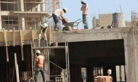 L'Etat doit 250 milliards au secteur du BTP