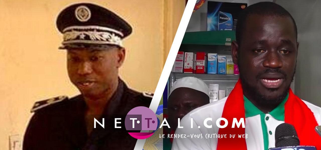 IDIOVISUEL – Il était une fois «Cobra» et Cheikhouna!