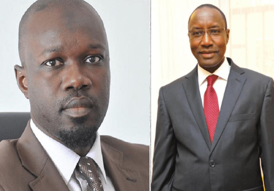 Sonko vs Mamour: vers un feuilleton politico-judiciaire