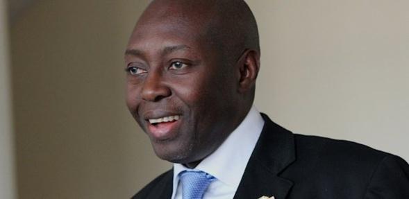 Présence de Frank Timis en Casamance : Mamadou Lamine Diallo intrigué