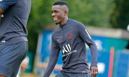 PSG – Idrissa Guèye, l'homme que Thomas Tuchel a tant attendu