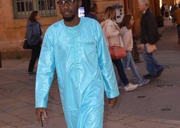 DERNIERE MINUTE –  Idrissa Fall Cissé libéré, son passeport confisqué