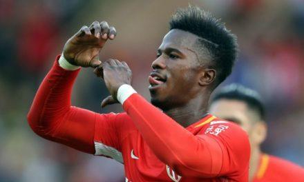 Retour à Monaco : Keïta Baldé trop cher pour l'Inter