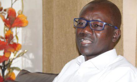 """Khadim Bamba Diagne : """"La banque mondiale nous protège…."""""""