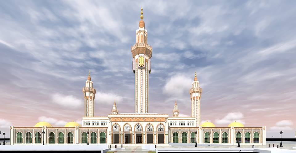 Massalikoul Djinan inaugurée le 27 septembre prochain