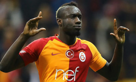 Mbaye Diagne-Galatassaray-Anderlecht : ça coince !