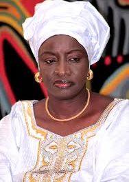 Mimi Touré : ''Un grand combattant de la démocratie et de la Justice sociale s'est reposé''