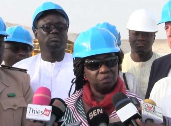 Polémique autour du fer de la Falémé : le gouvernement répond à Sonko