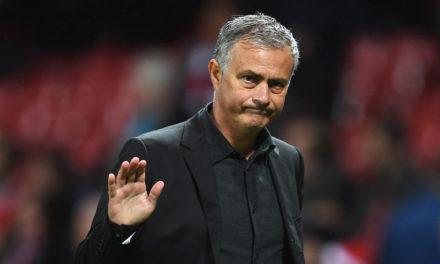 Mourinho veut changer…