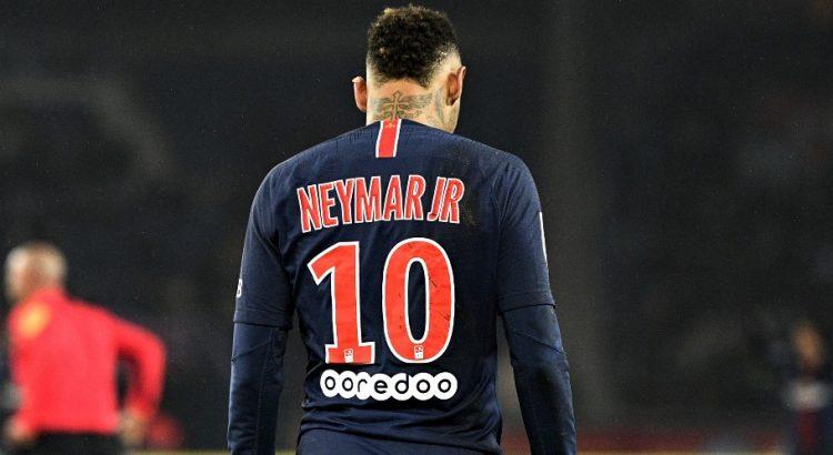 Comment le PSG prépare la réhabilitation de Neymar