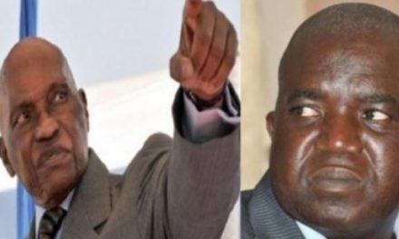 Oumar Sarr et Cie créent l'«Alliance Suqali Soppi» (Appel)