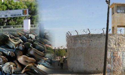 COVID-19– Ça grogne dans les prisons sénégalaises