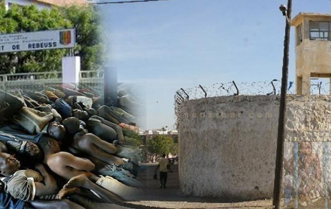 Macky Sall gracie 854 personnes condamnées