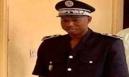 Conseil de discipline: Les minutes du face-à-face entre le commissaire Bara Sankharé et sa hiérarchie