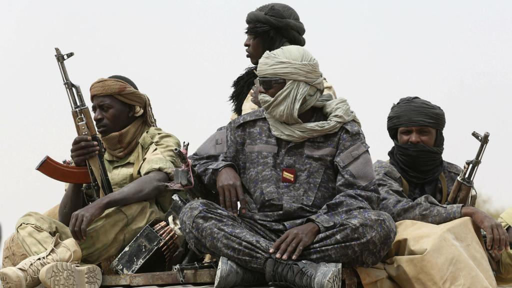 Tchad : Une kamikaze se fait exploser et tue 6 personnes