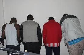 PIKINE – TECHNOPOLE : 5 agresseurs arrêtés