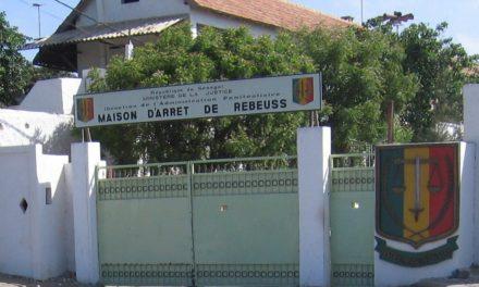 MAC de Rebeuss : 2 détenus meurent dans une bousculade