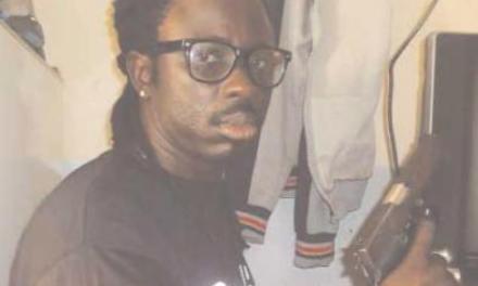 """MAFATIM MBAYE (PÈRE D'AMAR MBAYE TUÉ À THIÈS) : """"Il n'y pas eu d'accident, mon fils a été assassiné''"""