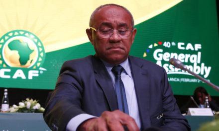 ZAMALEK – GENERATION FOOT : la CAF réagit!