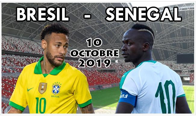 AMICAL SENEGAL – BRESIL : Cissé mise sur ces 23 Lions