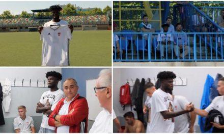 ESPAGNE – Thomas Partey rachète un club de 4ème division
