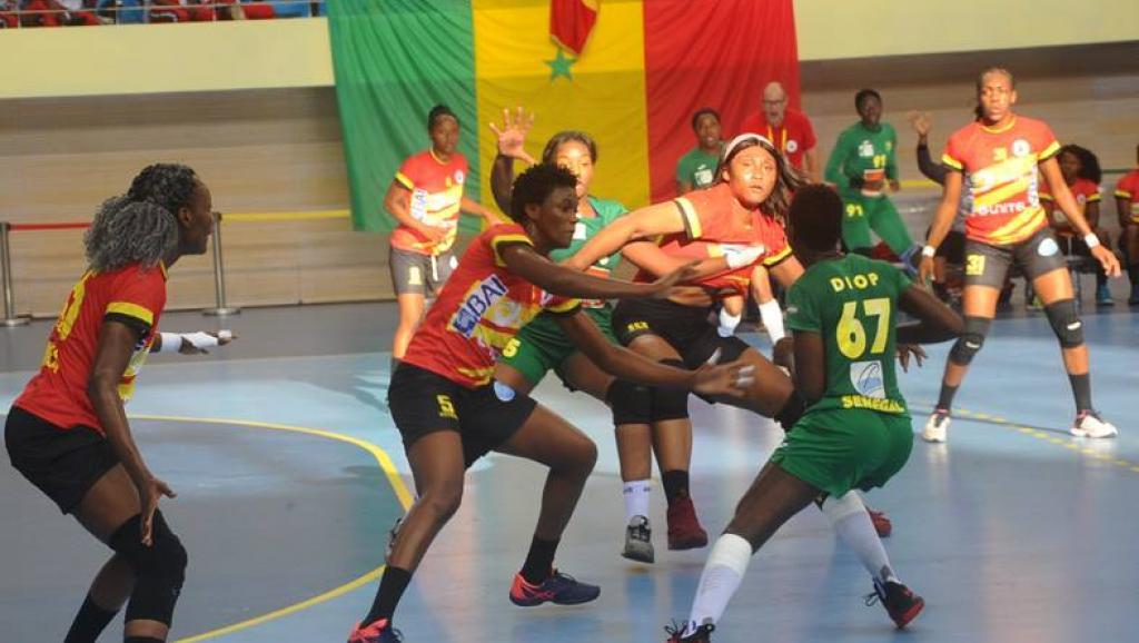 HANDBALL TQO DAKAR : Le Sénégal s'incline en finale