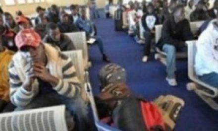 ESPAGNE : des Sénégalais menacés de perdre leurs cartes de séjour…