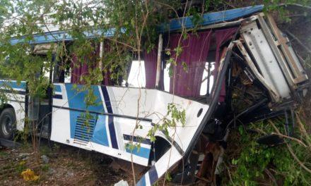 Le chauffeur du bus qui avait fait 05 morts et plus de 65 blessés lourdement condamné