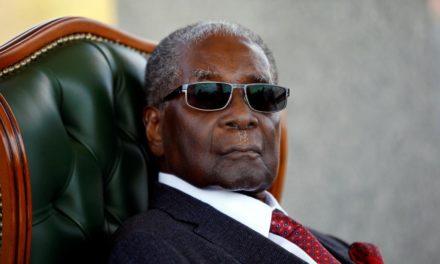 ZIMBABWE : Robert Mugabe décédé à l'âge de 95 ans