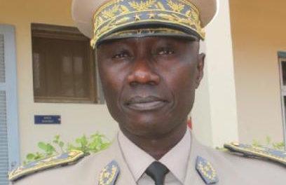 Birame Diop promu Chef d'Etat-major général des Armées