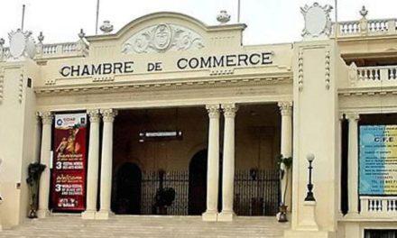 CHAMBRE DE COMMERCE – Un Chef de service attrait pour un trou de 21 millions