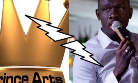 Prince Arts-Pape Diouf : La rupture consommée !