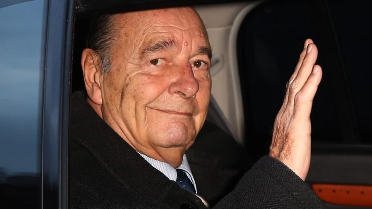 Décès de l'ancien président français, Jacques Chirac