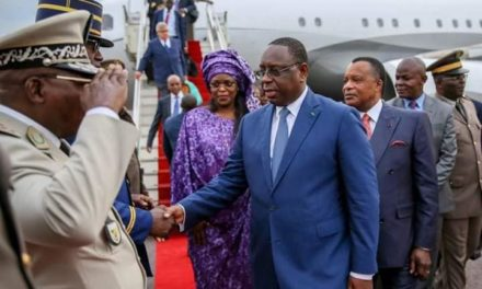 Voyage à Brazzaville : Macky Sall reprend les airs